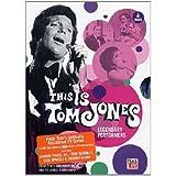 This Is Tom Jones Volume 2: Legendary Performers [Import]