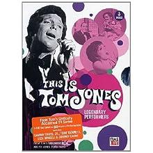 This Is Tom Jones Volume 2: Legendary Performers (2008)