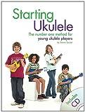 Starting Ukulele (Pvg)