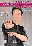 Mastering Wing Chun Ip Man Kung Fu #3 Biu Gee thrusting fingers DVD Samuel Kwok