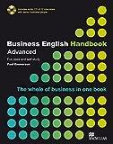 Business English Handbook mit CD