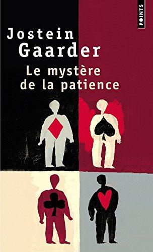 Le mystère de la patience (Points)