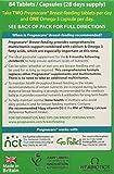 Vitabiotics Pregnacare Breast-feeding - 84 Tablets/Capsules Bild 3