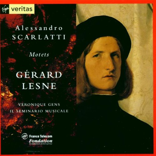 Scarlatti: Motets
