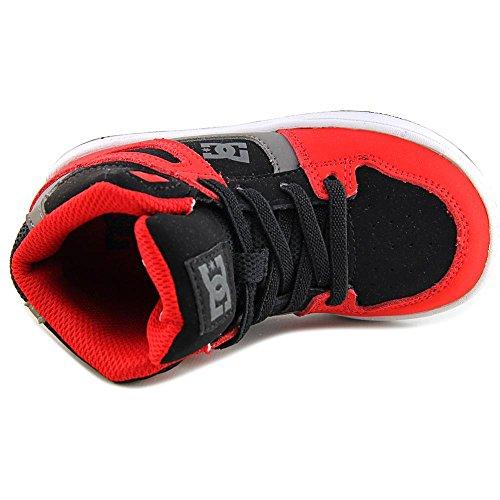DC Shoes Rebound UL Piel Deportivas Zapatos