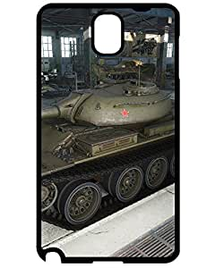 mashimaro Samsung Galaxy Note 3 case's Shop 2015 Lovers Gifts Hot Style Protective Case Cover For Samsung Galaxy Note 3(World of Tanks Games) 6027561ZA958861814NOTE3