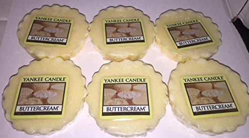 Yankee Candle Buttercream Tarts Melts product image