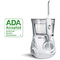 Waterpik WP-660 Aquarius Professional Water Flosser (White)