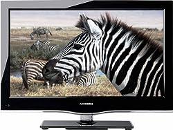 Fernseher eingebauter DVD-Player