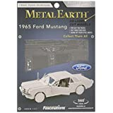 Metal Earth: 1965 Ford Mustang Coupe