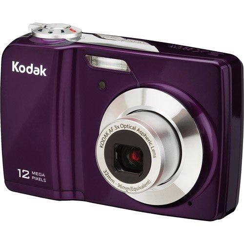 Kodak EasyShare C182 12 MP Digital Camera with 3x Optical Zo