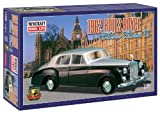 rolls royce model kits - 1962 Silver Cloud 1/24 Scale
