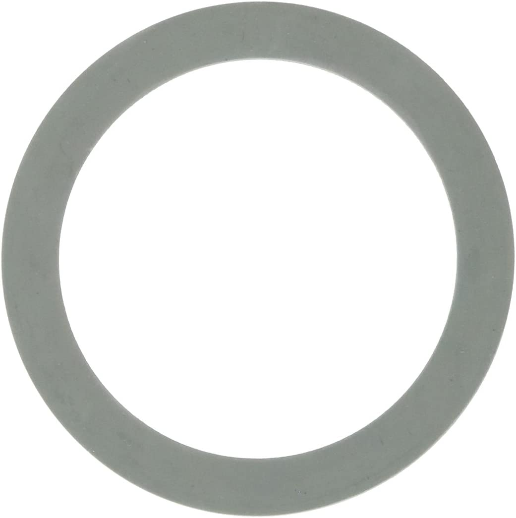 Rubber 3-Pack O-Ring Gasket Seal for Osterizer and Oster Models
