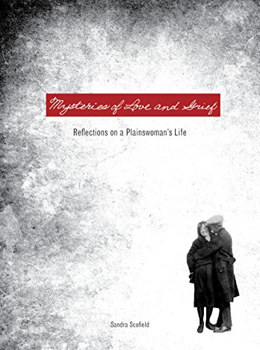 Mysteries of Love and Grief: Reflections on a Plainswoman's - Wichita Tx Stores Falls