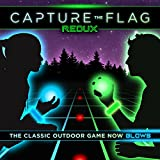Toys : Capture the Flag REDUX - a Nighttime Outdoor Game for Youth Groups, Birthdays and Team Building - Get Ready for a Glow in the Dark Adventure