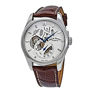 Armand Nicolet L16 Small Seconds Limited Edition A132AAA-AG-P713MR2 - Reloj de Pulsera analógico para Hombre 1