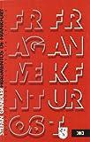 Fragmentos de Frankfurt, Stefan Gandler, 607030070X