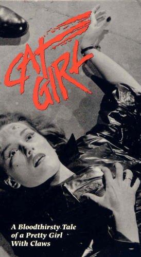 Watson Lily - Cat Girl [VHS]