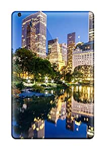 Quality ZippyDoritEduard Case Cover With New York Nice Appearance Compatible With Ipad Mini/mini 2