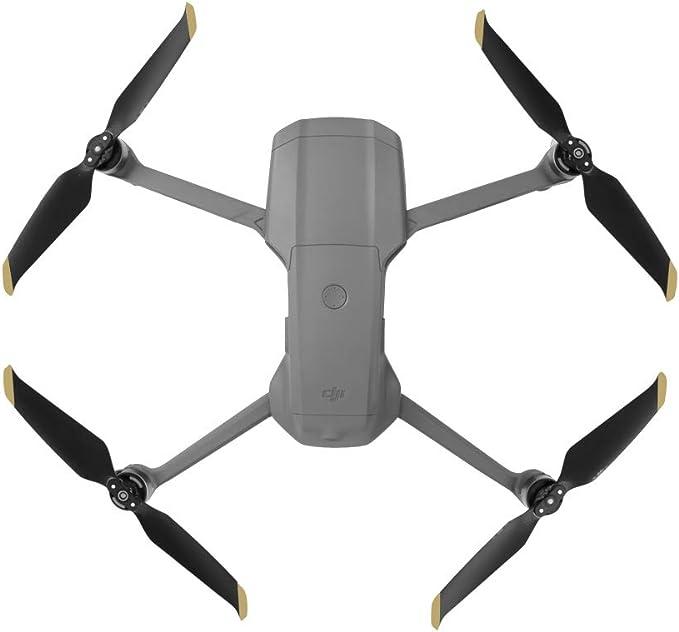 8PCS Quick-Release Propeller eingestellt für DJI Mavic Air 2 Drohnenersatzteile