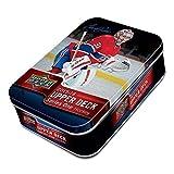 NHL 2015 - 2016 Upper Deck Series 1 Hockey Tin