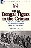 With the Bengal Tigers in the Crime, James O'Malley, 0857069810