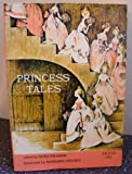 img - for Princess Tales book / textbook / text book