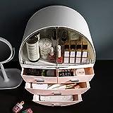 Ihuiniya Makeup Storage Organizer Box,Cosmetics