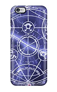 Snap-on Fullmetal Alchemist Skin Compatible With Iphone 5/5S ending Screen Protector in Free