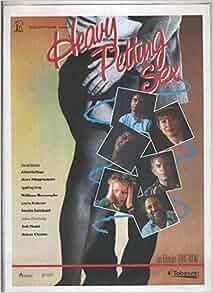 Caratula cine: Heavy Petting Sex (David Byrne-Laurie ...