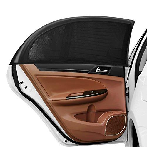 fb903547eb1 INTEY Car Rear Window Shade