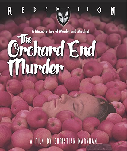 Orchard End Murder [Blu-ray]