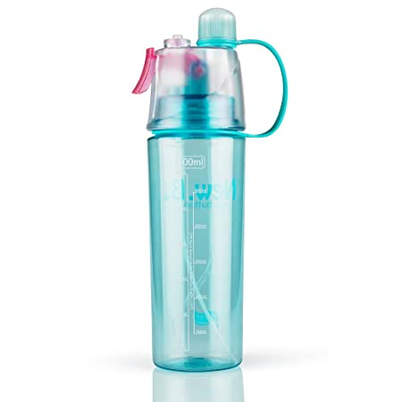 Review Mist Water Bottles Spray