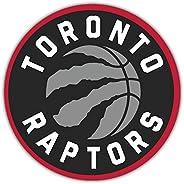Toronto Raptors NBA Logo Sport Decor Vinyl Print Sticker 5'
