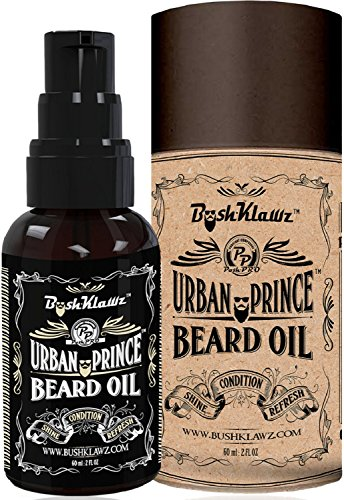 Urban Prince Beard Oil Conditioner