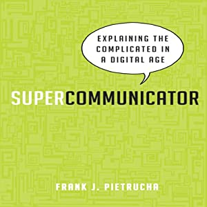 Supercommunicator Audiobook