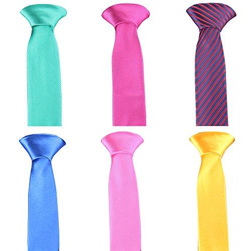 mixed necktie sets - 9