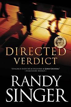Directed Verdict by [Singer, Randy]