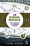 Winning With Data: CRM and Analytics for the Business of Sports