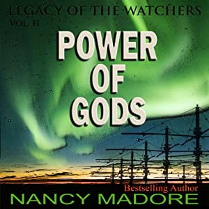 Power of Gods Audiobook