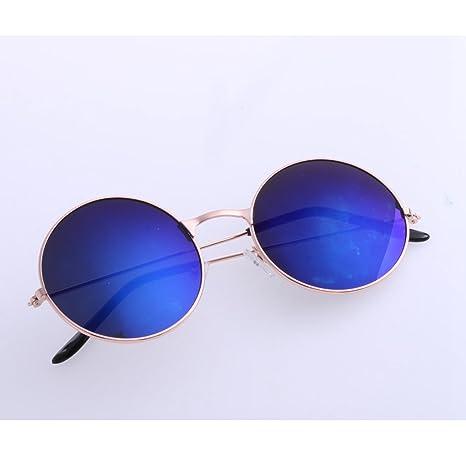 Kimruida - Gafas de Sol para bebé, niños, protección UV ...