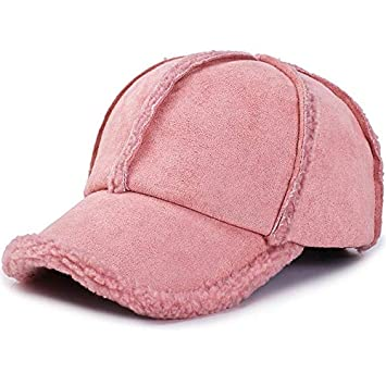 CZXHJT Sombrero [Northwood] Moda Invierno Gorra De Béisbol Mujer ...