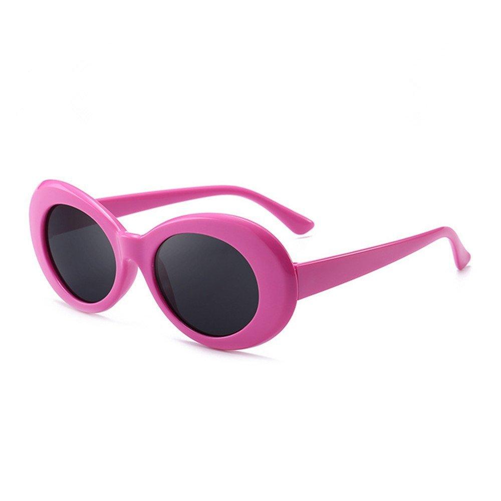 Flyfish - Lunette de soleil - Femme Pink/Smoke fHOElxN3bZ