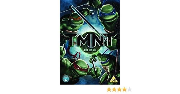 TMNT - Teenage Mutant Ninja Turtles 2007 2007 ; Chris Evans ...