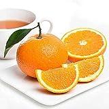 【纯甜口感】爱媛38号橙子5斤 果冻橙 新鲜水果 (大果5斤(9-12个))