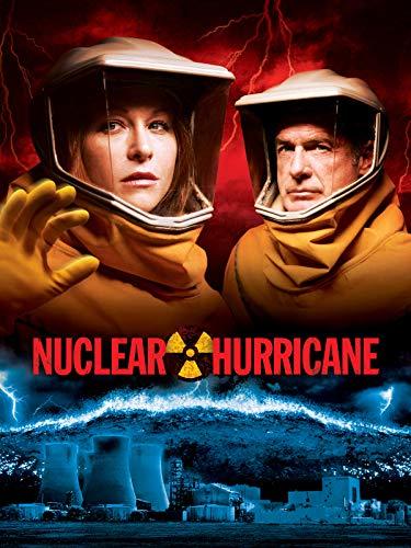 Hurricane Bearings - Nuclear Hurricane
