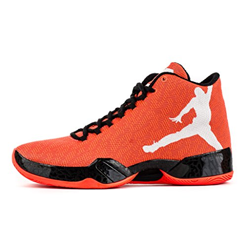 separation shoes e09d9 7a99a shop nike air jordan xx9 29 basketball shoes 695515 623 infrared 23 buy  online in uae