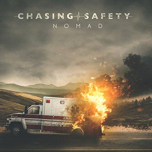 Chasing Safety - Nomad - CD - FLAC - 2017 - FORSAKEN Download