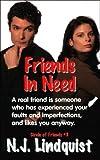 Friends in Need, N. J. Lindquist, 0968549543