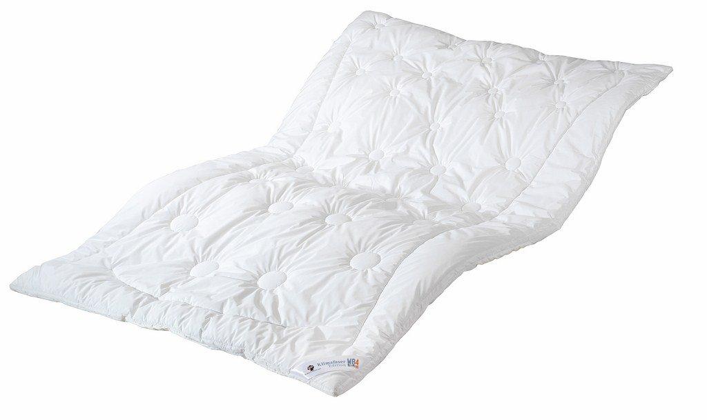 Bettdecke Dormabell Klimafaser Edition WB4 155 220